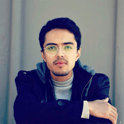 امید محمدی فر